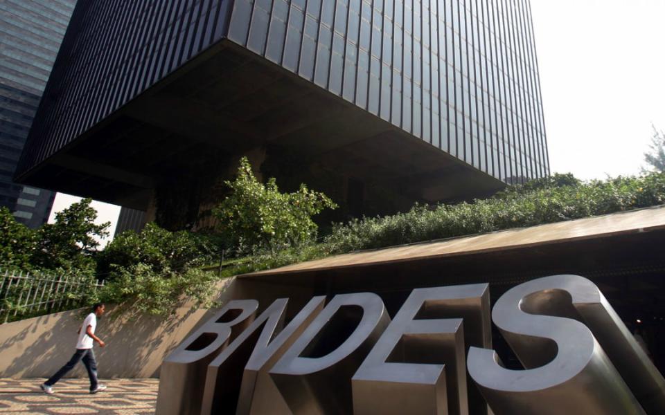 BNDS concede Crédito de 100% do Valor da Exportação