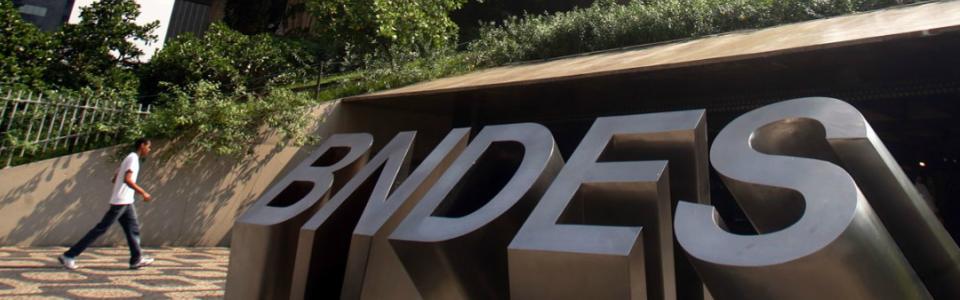 BNDS Concede Crédito de até 100% do valor da Exportação de Produtos e Serviços